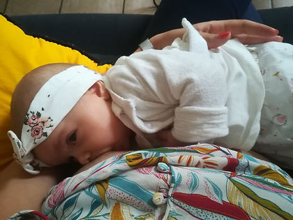 maman bébé allaitement romans sur isère