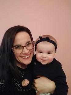 femme enceinte grossesse massage réflexologie bébé nouveau né accompagnement parental et périnatal romans sur isère bulle de mère'veille