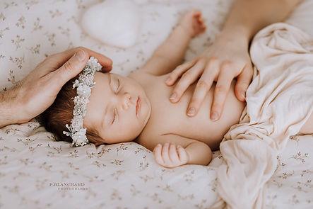 thalasso bain bébé grossesse bulle de mè