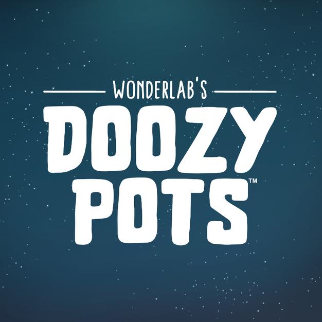 Doozy Pots