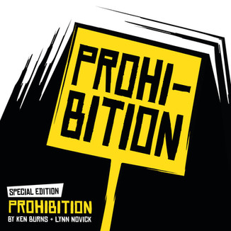 Prohibition | CD Packaging