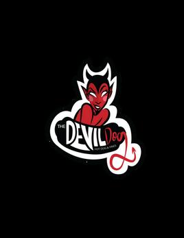 The DEVIL Dog