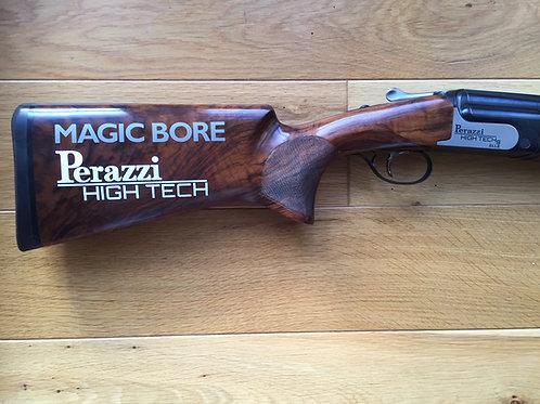Magic Bore Stock Sticker