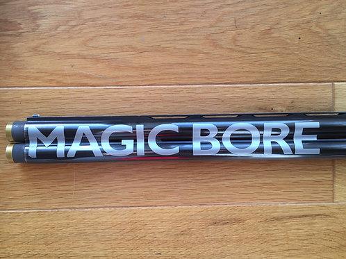 Magic Bore Barrel Sticker