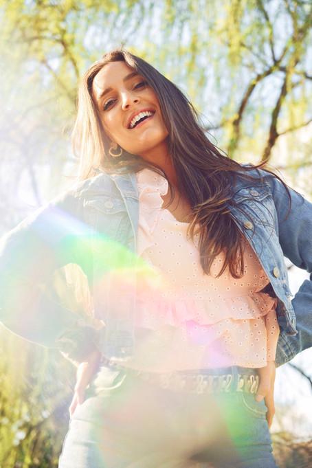 Olivia Faye