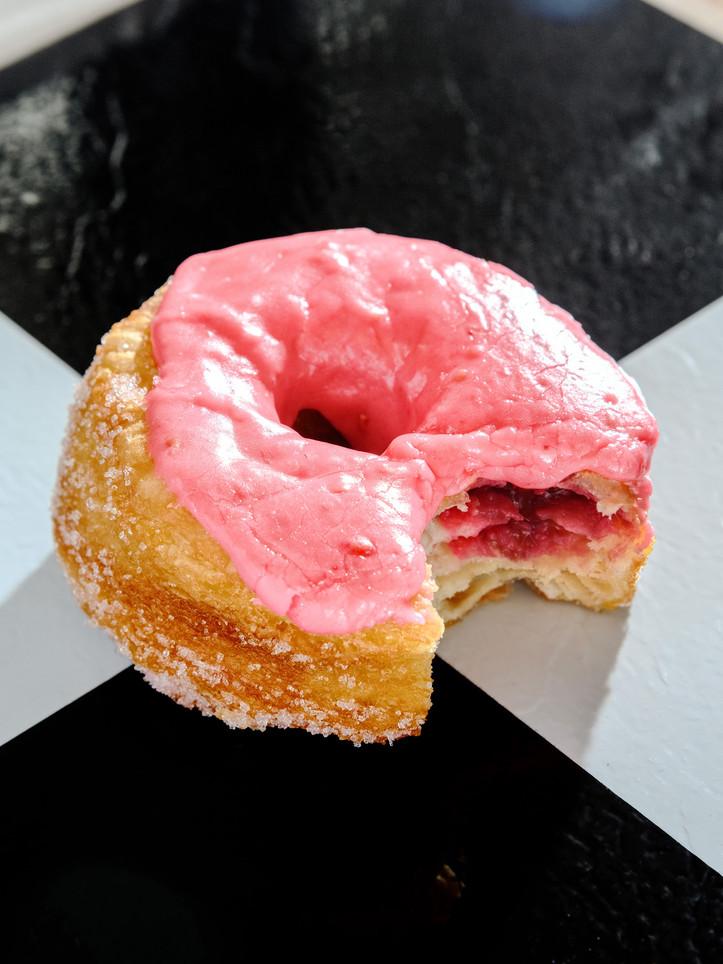 100-Layer Donut