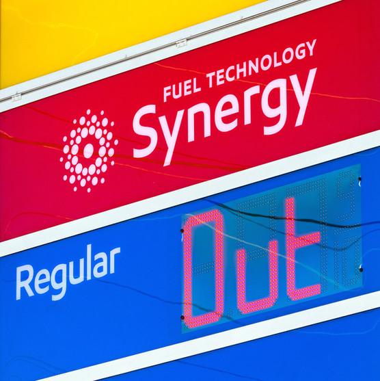 Gas shortage in Nashville