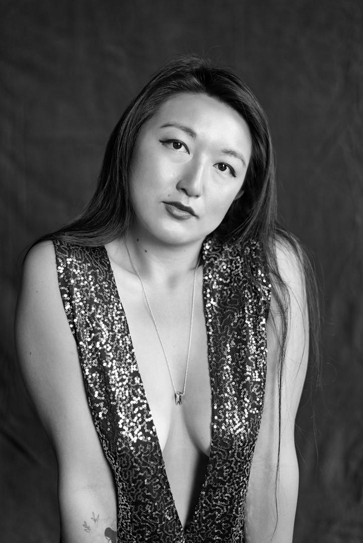 Olivia Hu