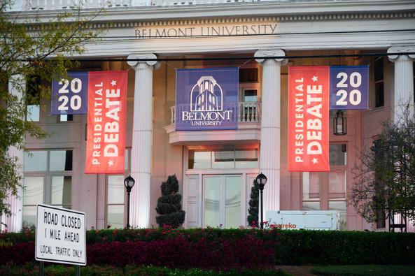 Nashville Debate
