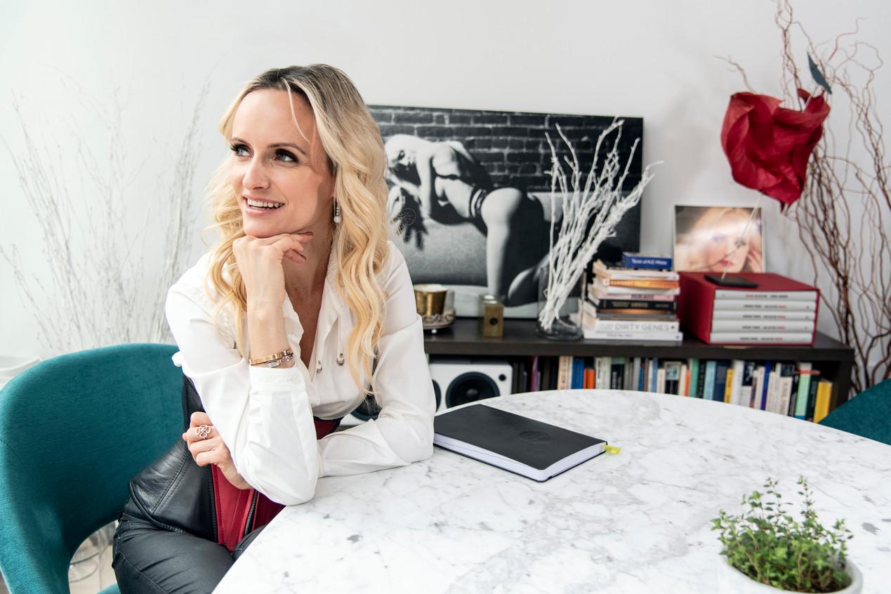 Lia Holmgren