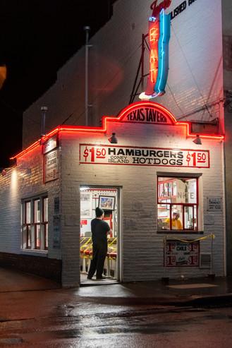 Texas Tavern, Roanoke, VA