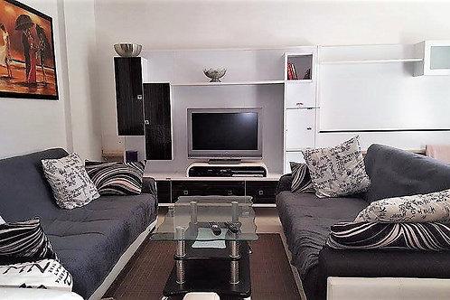 Апартаменты-loft 1+1 с отдельным входом (Оба)