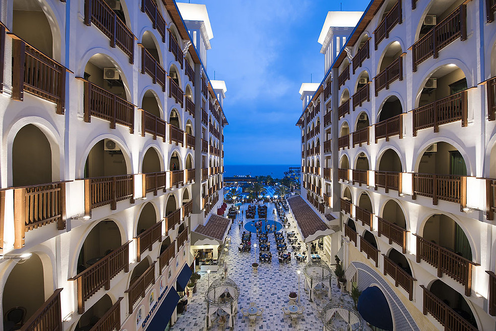 Отель в Турции. Доходный бизес.