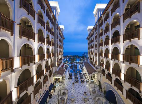 Инвестируем в отели Турции!