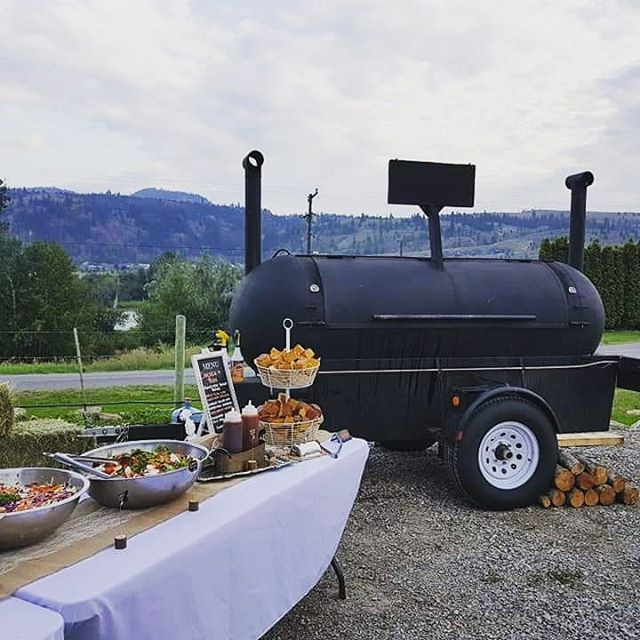 🍷 #catering #clearwaterbc #bcwedding #b