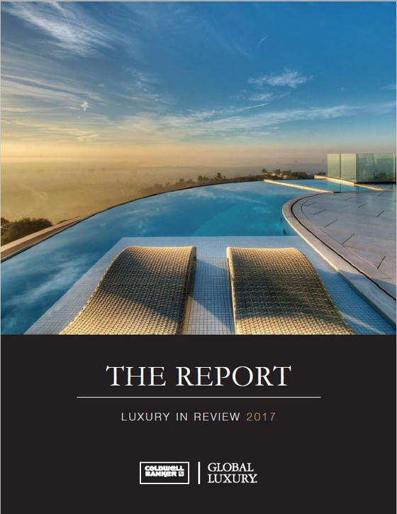 THE REPORT | Global Luxury 2017