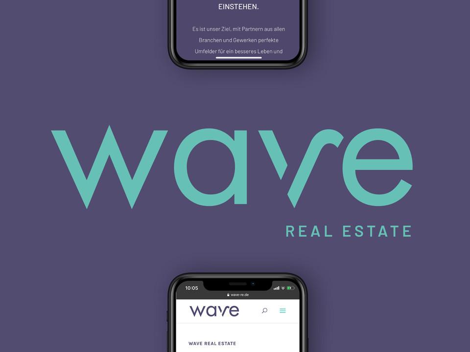 wave Real Estate