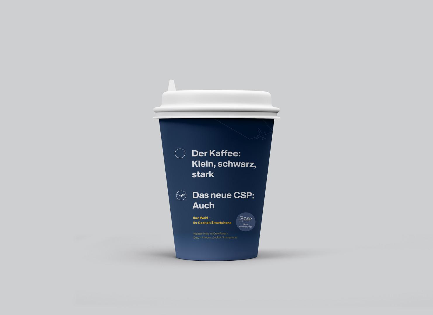 Lufthansa-Kampagne CSP-Launch2019