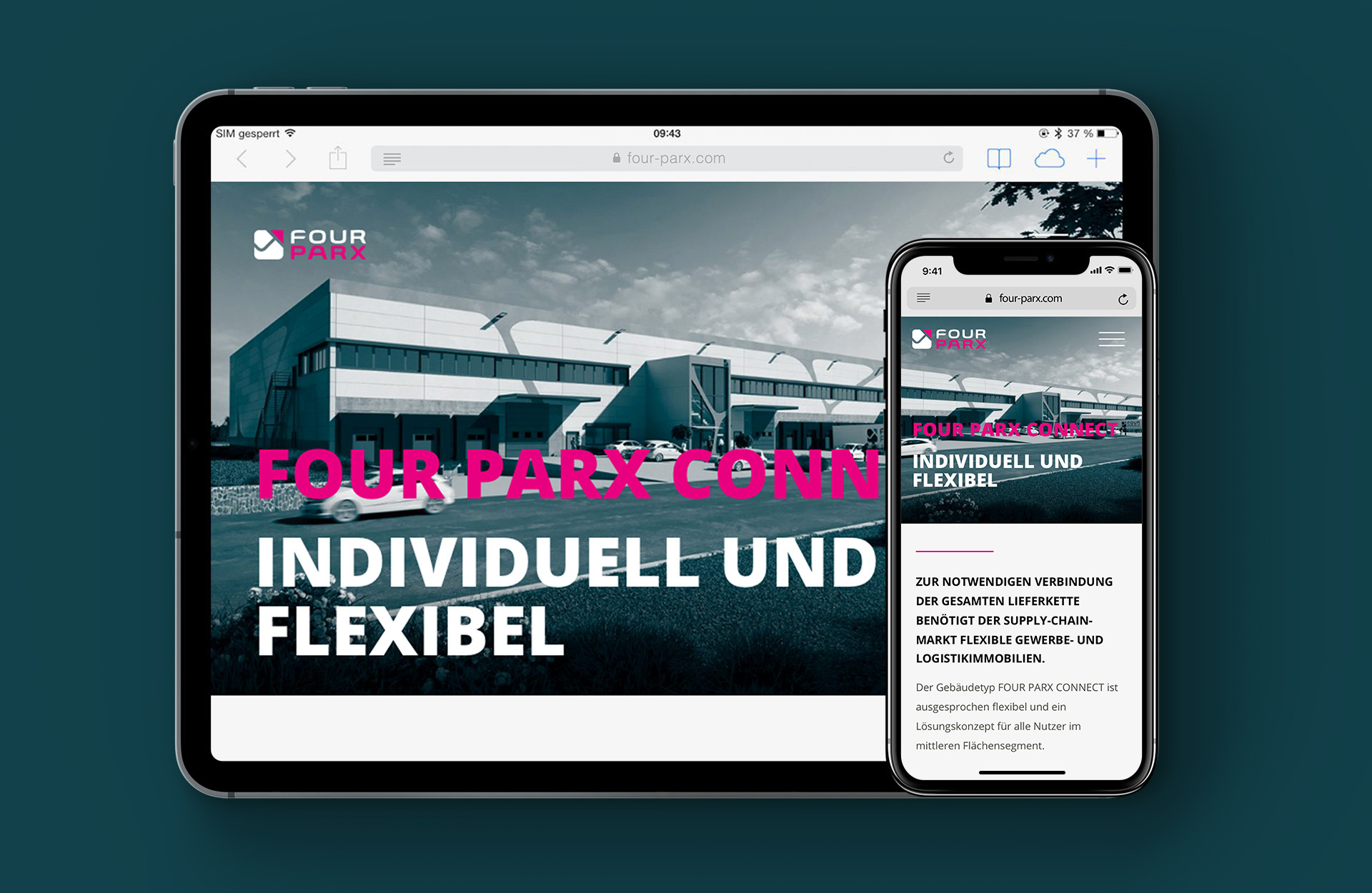 FourParx_iPad-Pro-2018_&_IPhone_X.jpg