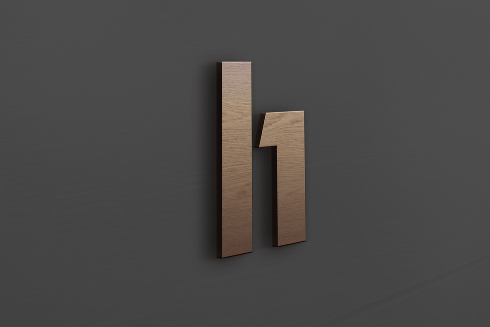 h1 Branding