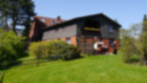 Ferienhaus mit Terrasse
