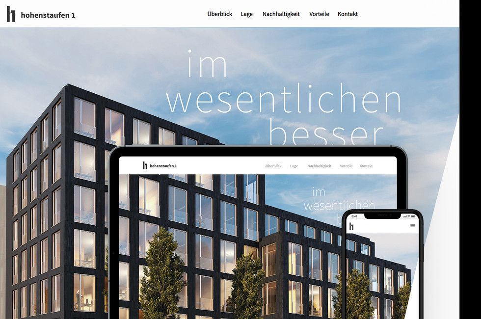 h1 Responsive WebDesign