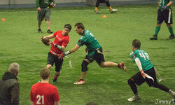 FNY III vs Victoria Park Panthers