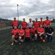 Silvercats 2018 - Week 1
