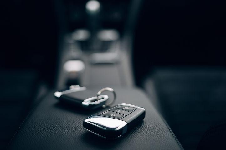Voiture clé - Lease & DRive - location de vehicule