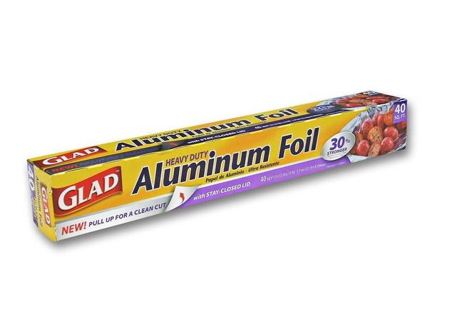 Glad Heavy Duty Foil