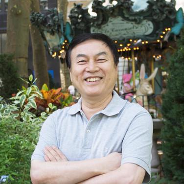 Dean Yu