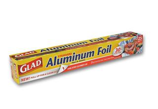 Standard Aluminum Foil