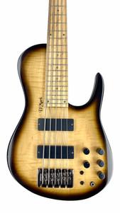 dmark bass 5 omega flamed maple