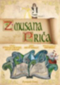 Putujući Zmaj, Zmusana Priča, Bajkodani, Dječji animatori, dječji rođendani