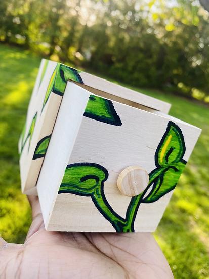 #PlantLife Drawer Box