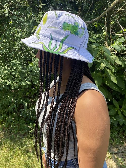 """Jungle"" Bucket Hat"