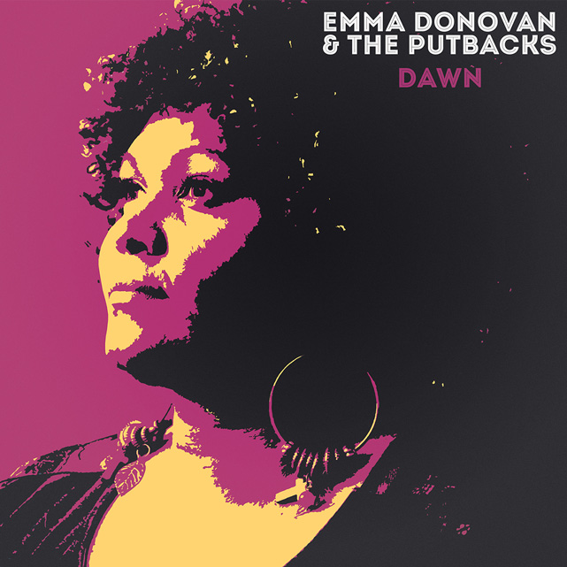 Emma Donovan & The PutBacks 'Dawn'