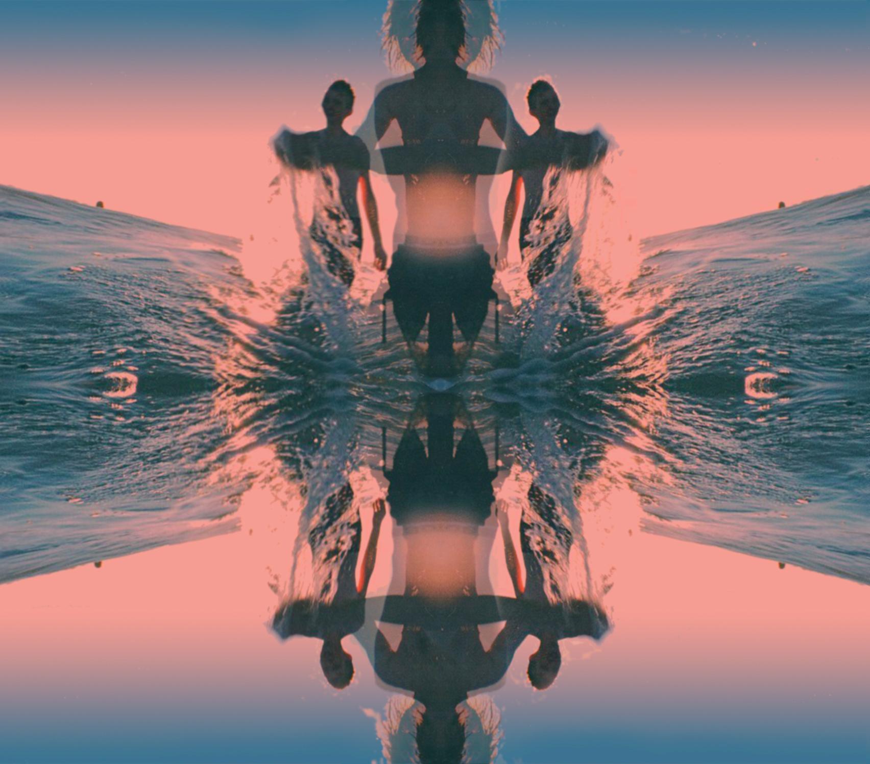 Galaxy Folk EP cover
