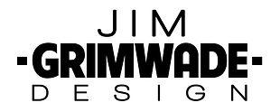 Jim Grimwade Design logo