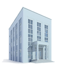 neoclassical_small_office_building_3d_mo