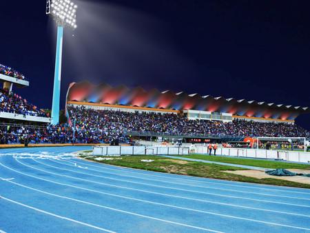 "Estadio José Encarnación ""Pachencho"" Romero (Maracaibo)"