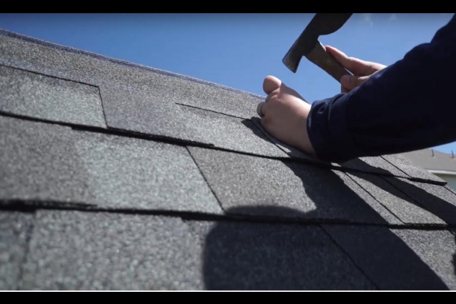 Roof Repair | Inspect, Measure & Estimat