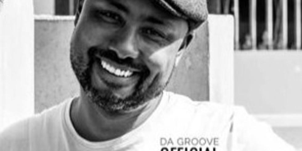 DJ  Da Groove & Dinner Roots & Rolls