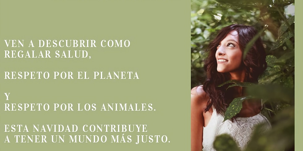 Natura Esencial  - ven a descubrir como regalar salud!