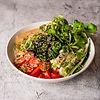hiyashi Roots & Rolls Vegan Healthy Barc