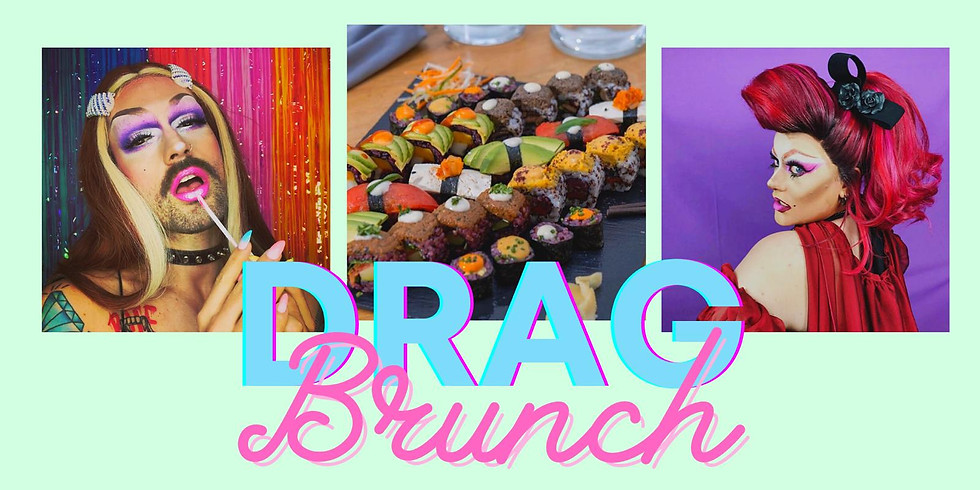 Drag, Brunch and Roots & Rolls