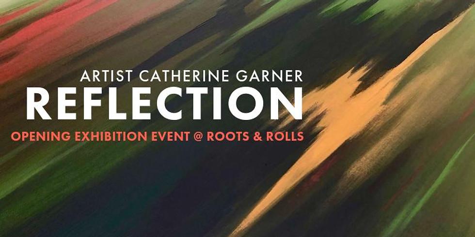 ART EXPO: Catherine Garner