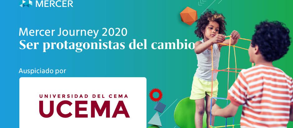 Mercer Journey 2020 - UCEMA