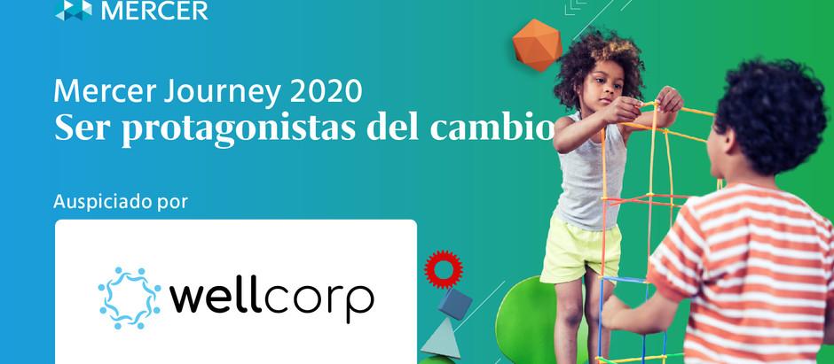 Mercer Journey 2020 - Wellcorp