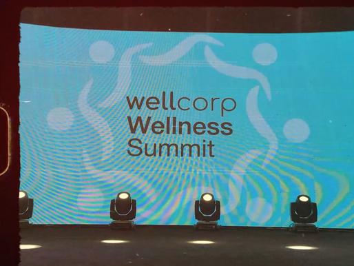 Sentido Común realizó la segunda edición de Wellness Summit